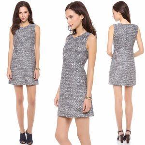 Diane Von Furstenberg Carpreena Tweed Dress